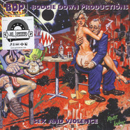 Boogie Down Productions - Sex And Violence