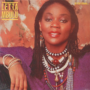 Letta Mbulu - In The Music......The Village Never Ends