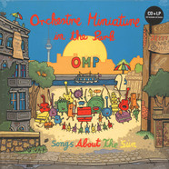 Orchestre Miniature In The Park (OMP) - Songs About The Sun