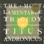 Titus Andronicus - Most Lamentable Tragedy