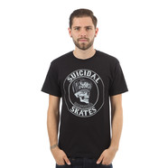 Suicidal Tendencies - Suicidal Skates T-Shirt