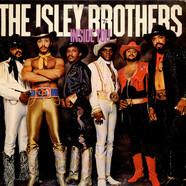 Isley Brothers, The - Inside You