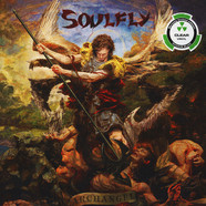 Soulfly - Archangel Clear Vinyl Edition
