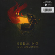 Seeming - Worldburners Black Vinyl Edition