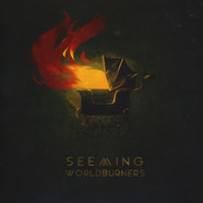 Seeming - Worldburners White Vinyl Edition