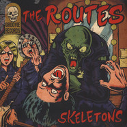Routes, the - Skeletons