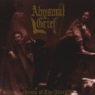 Abysmal Grief / Runes Order - Split Grey Vinyl Edition