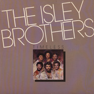 Isley Brothers, The - Timeless
