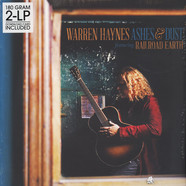 Warren Haynes - Ashes & Dust Feat. Railroad Earth
