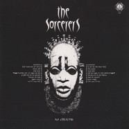 Sorcerers, The - The Sorcerers