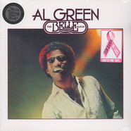 Al Green - The Belle Album  Pink Vinyl Edition