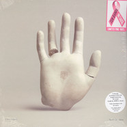 Chet Faker - Built On Glass Pink Vinyl Edition