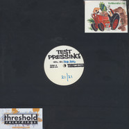 Kool Keith - Sex Style Repress Test Pressing