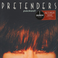 Pretenders, The - Packed