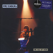 Pretenders, The - The Isle Of View