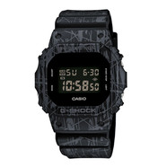 "G-Shock - DW-5600SL-1ER ""Slash Series"""