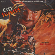 Marc Shaiman - OST City Slickers