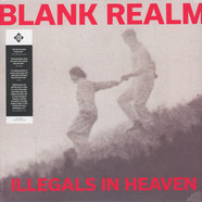 Blank Realm - Illegals In Heaven Black Vinyl Edition