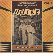 V.A. - La Noire Volume 5: Too Many Cooks!
