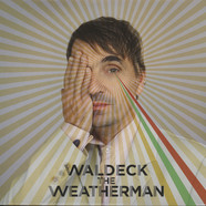 Waldeck - The Weatherman EP