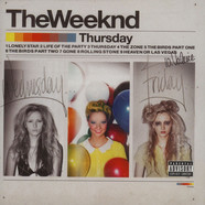 Weeknd, The - Thursday
