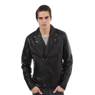 Cheap Monday - Triple A Leather Jacket