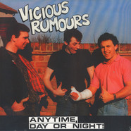 Vicious Rumours - Anytime, Day Or Night!