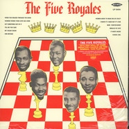 Five Royales, The - The Five Royales