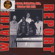 Weather Report - The Agora