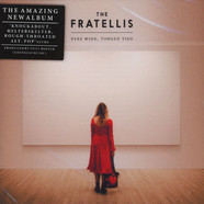 Fratellis, The - Eyes Wide, Tongue Tied