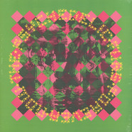 Psychedelic Furs, The - Forever Now Green Vinyl Edition