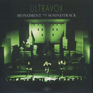 Ultravox - Monument - The Soundtrack