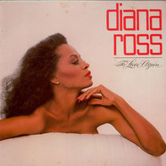 Diana Ross - To Love Again