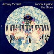 Jimmy McGriff - Movin' Upside The Blues