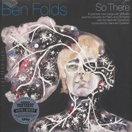 Ben Folds - So There