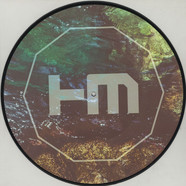 Hybrid Minds - Lifted EP Picture Disc