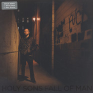 Holy Sons - Fall Of Man