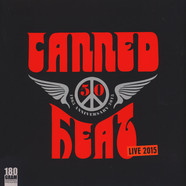 Canned Heat - Live 2015