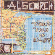 Al Scorch / David Dondero - Hold On Right / Country Cliche