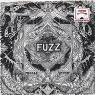 Fuzz - II Black Vinyl Edition