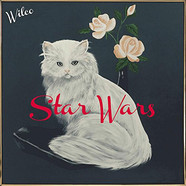 Wilco - Star Wars Black Vinyl Edition