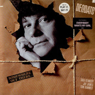 Deodato - Somewhere Out There feat. Tara Kennedy, Joe James, Tom Hammer