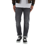 Edwin - ED-55 Ash Grey Pants, 12oz