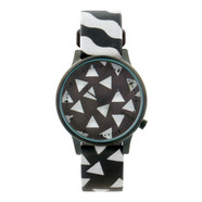 Komono x Happy Socks - Estelle Watch