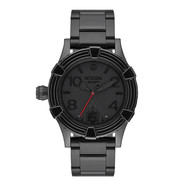 "Nixon x Star Wars - 38-20 Watch ""Darth Vader"""