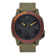 "Nixon x Star Wars - Ranger Watch ""Boba Fett"""