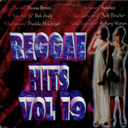 V.A. - Reggae Hits Vol. 19
