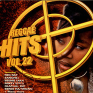 V.A. - Reggae Hits Vol. 22