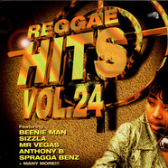 V.A. - Reggae Hits Vol.24