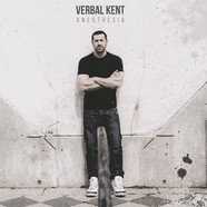 Verbal Kent - Anesthesia White & Grey Vinyl Edition